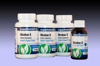 Image of QUIT SMOKING KIT NICOBAN $49.95